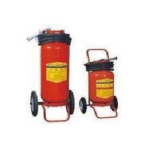 Bình chữa cháy MFZL35