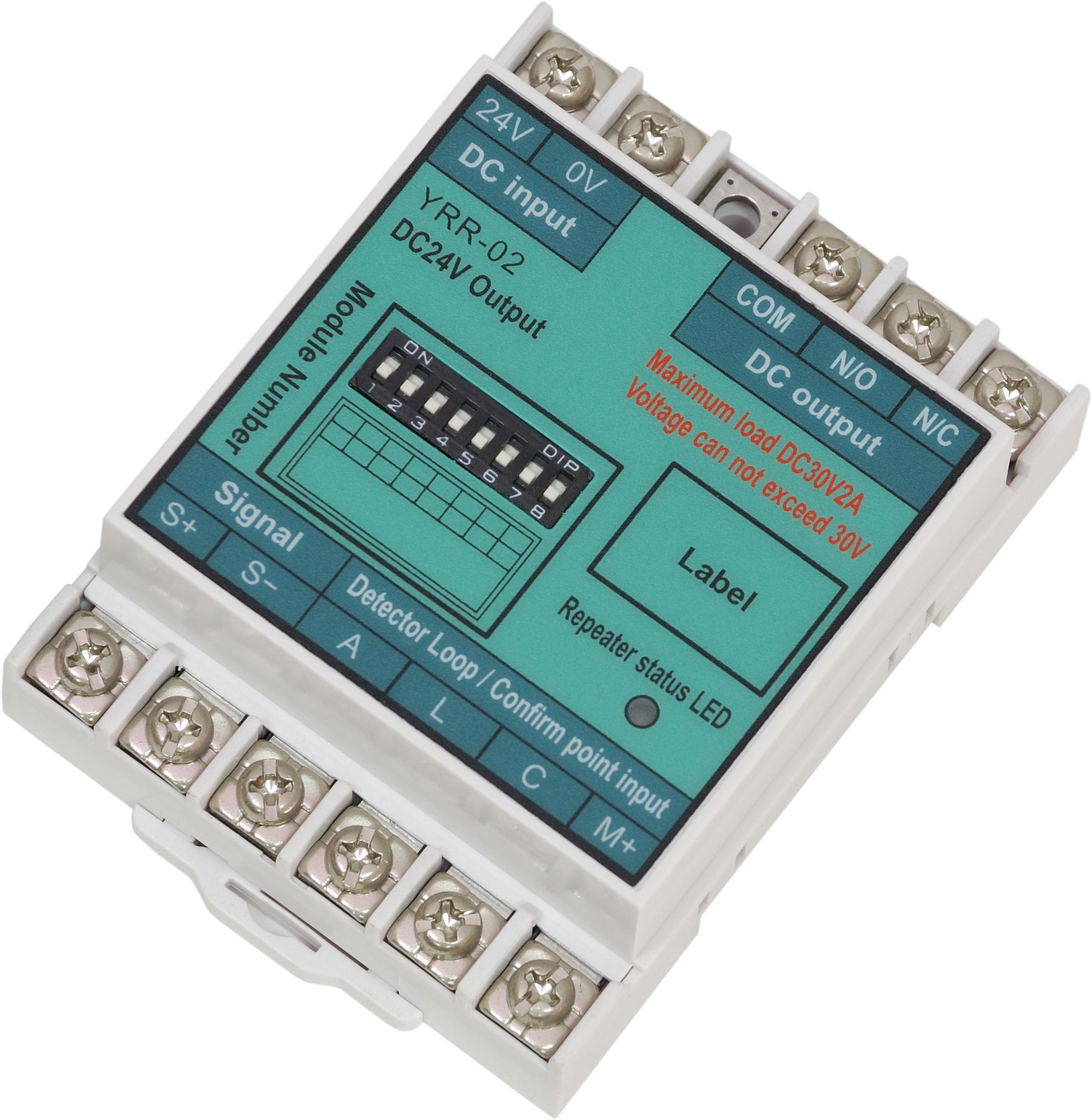 Module giám sát - điều khiển