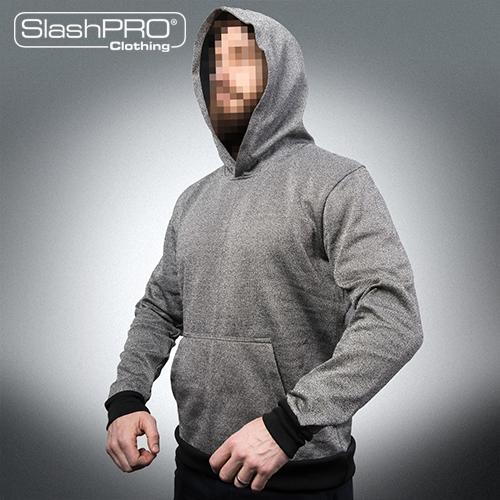 Áo có mũ (Hoodie) dài tay SlashPRO®