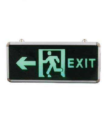 Đèn Exit 2 mặt