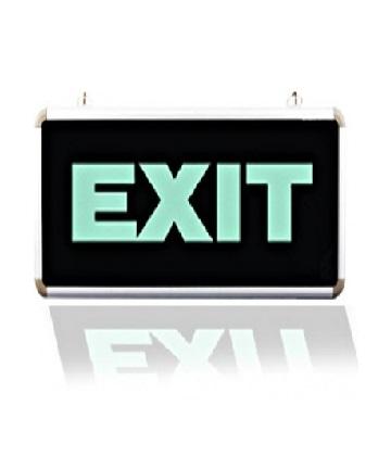 Đèn exit 1 mặt