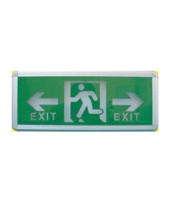 Đèn Exit 2 hướng