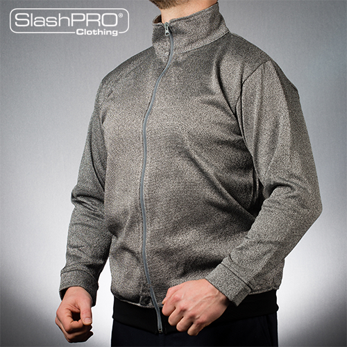 Áo khoác cao cổ chống cắt SlashPRO®